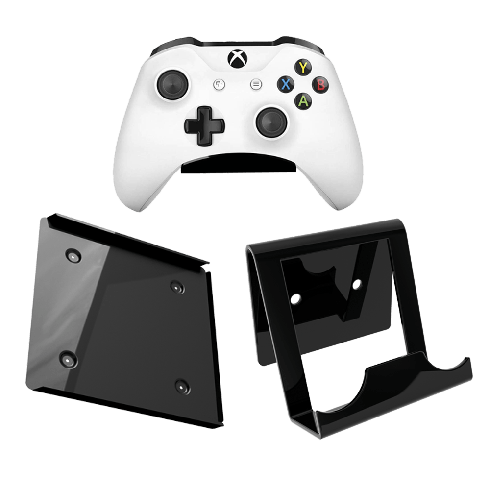Game Console Mounts