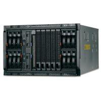 IBM Blade Center S Server