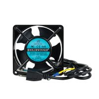 120mm Fan for Wall Mount Rack