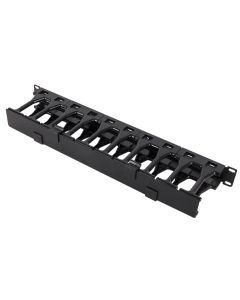 Horizontal High Density Cable Manager