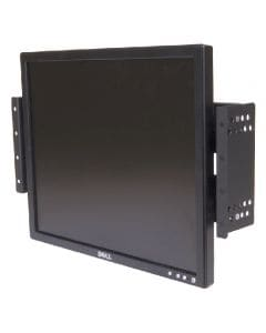 Universal Rack Mount Monitor Bracket