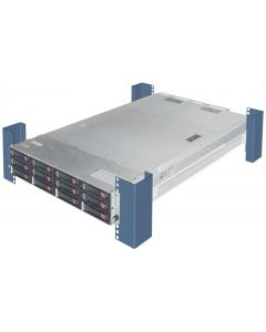 HP DL170 G6 - Rackmount Rail Guide