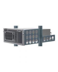 HP ML350 G2 - Rackmount Rail Guide