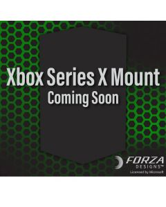 Xbox Series X Mount Coming Soon