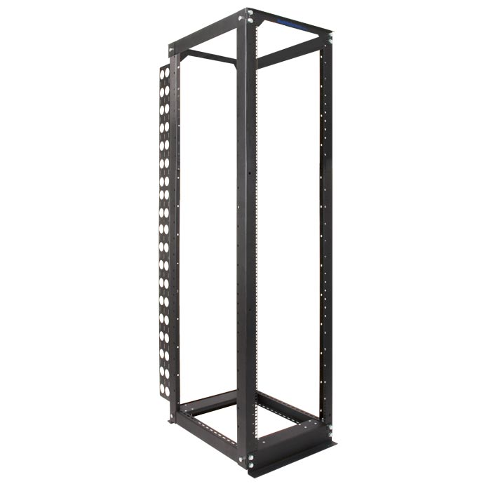 Racks, Open Frame, Data Center, Enclosed Cabinet, Telco, Relay