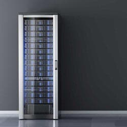 There are tons of server rack sizes to fit all of the different ways that people use servers
