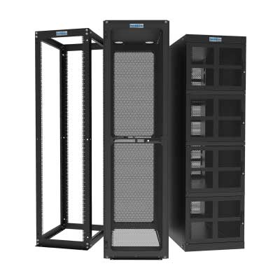 Whether you need a single rack at home or a thousand in a data center, you'll find the best that money can buy right here.
