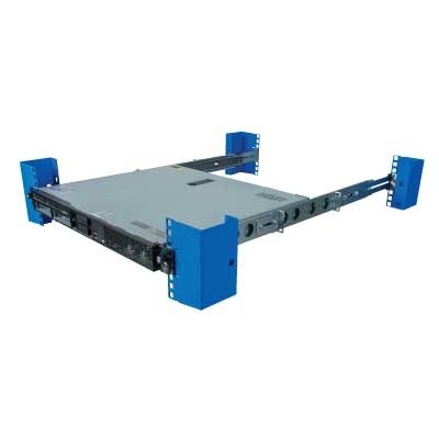 RackSolutions maintains a large selection of server rack rail replacements for many OEM servers, including those made by Dell, HP, IBM, Supermicro and others.