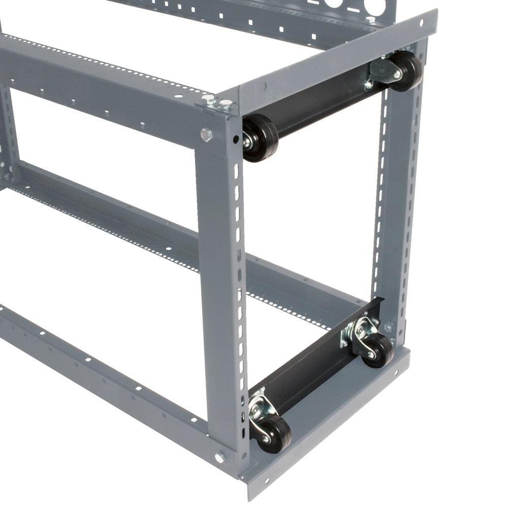 Rack 111 Caster Kit