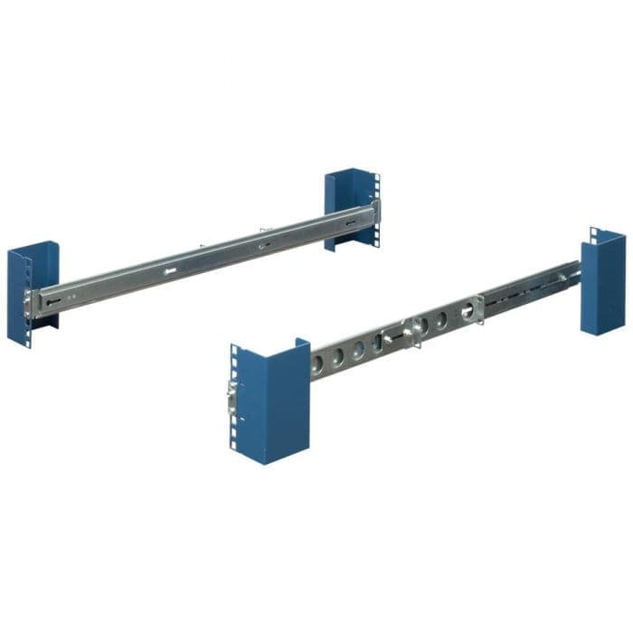 RackSolutions HP Rails