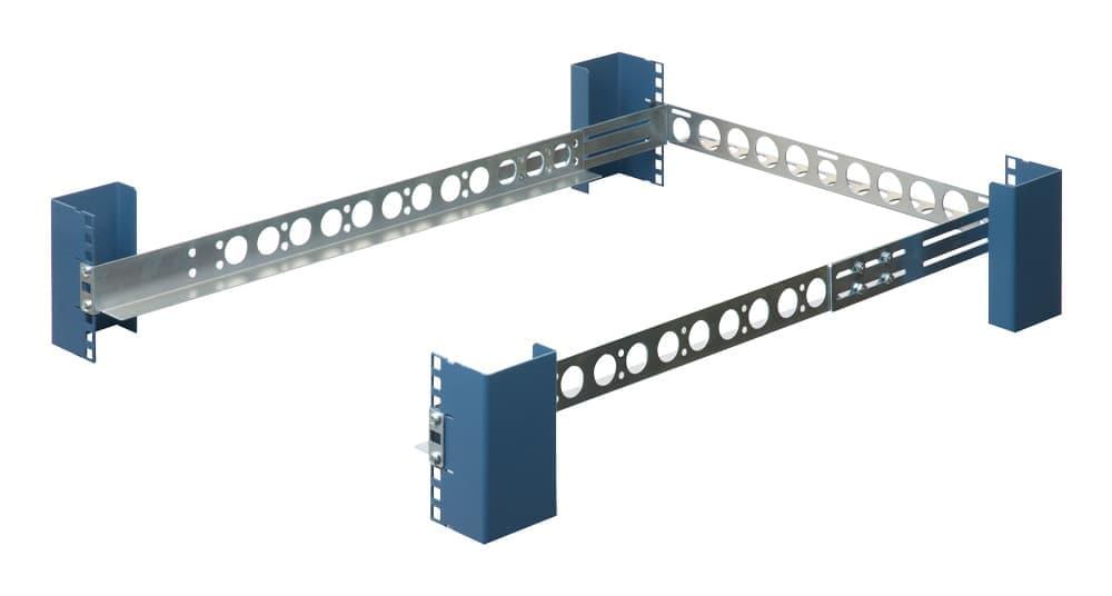Server Rack Rails