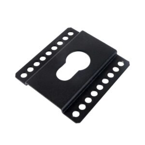 button mount adapter