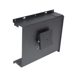 Front view - Dell 790 SFF Wall Mount - tilt version