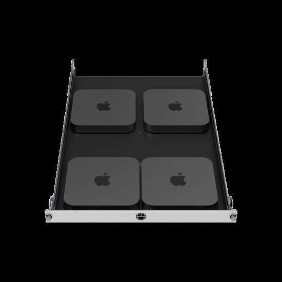 Developer Transition Kits rackmount shelf