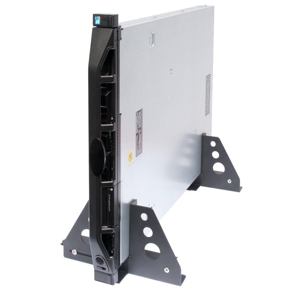 rack-to-tower server mount