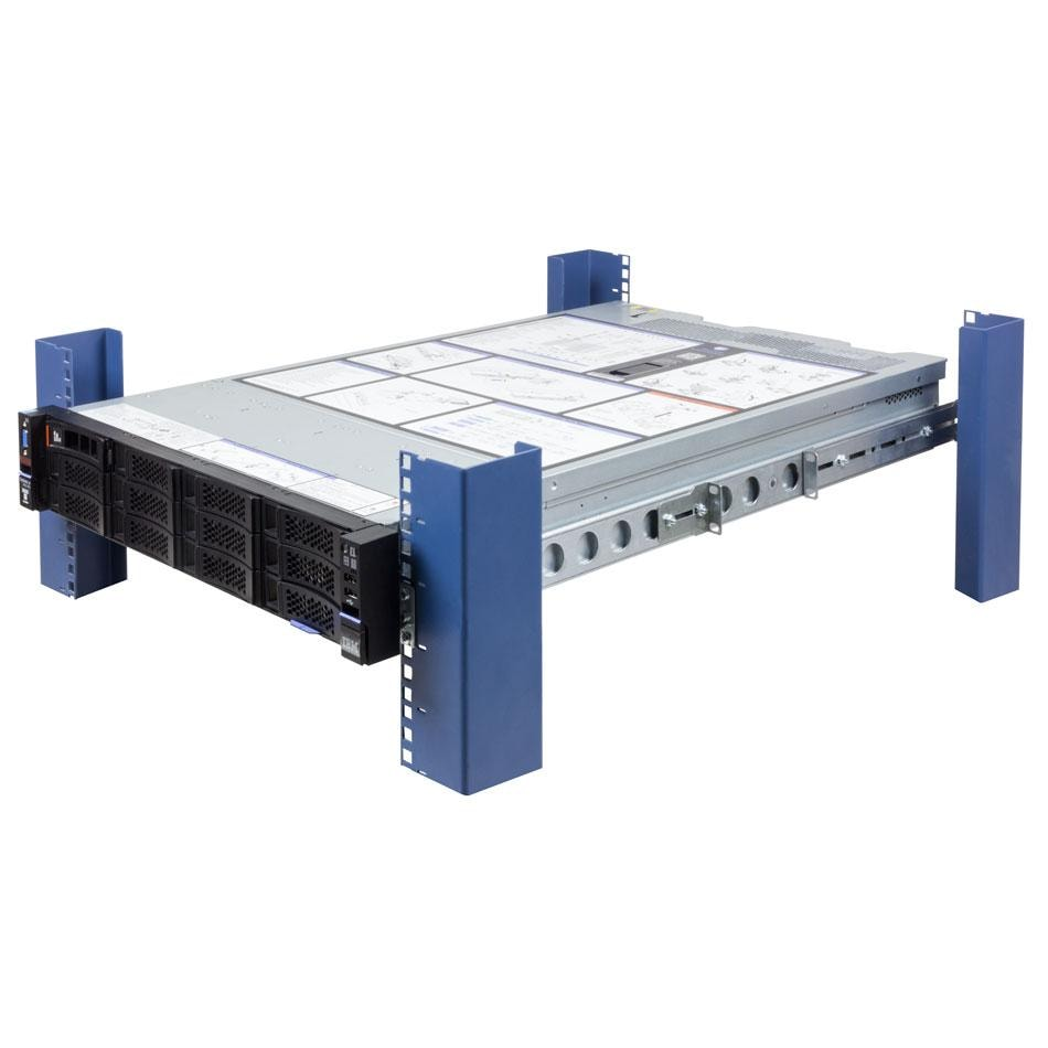 RackSolutions Lenovo/IBM System M5 Slide Rails