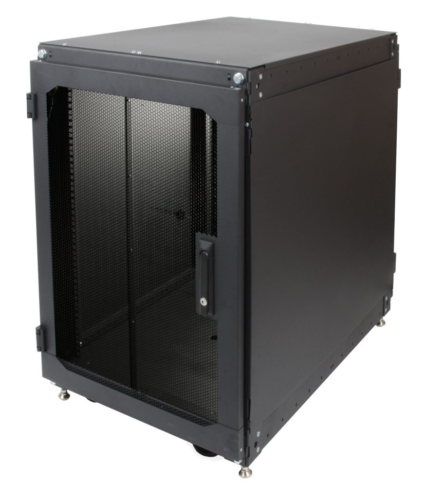 Small Server Enclosure