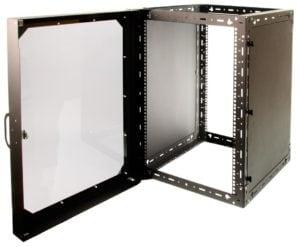 Rack Solutions Introduces 15U Wall Mount Rack - RackSolutions