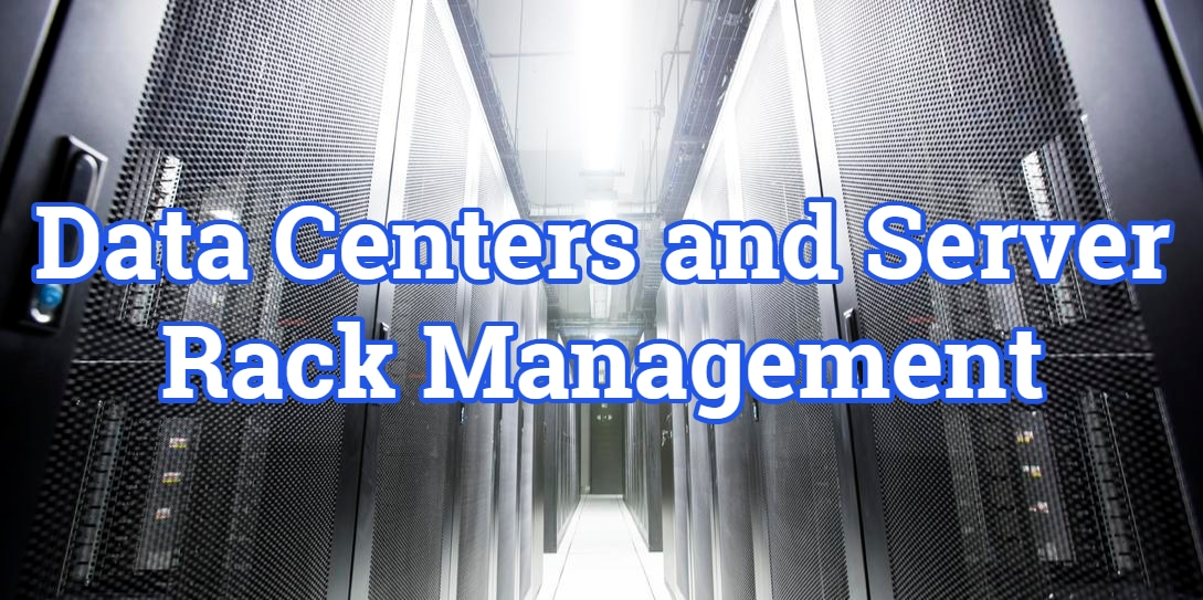 Data Centers and Server Rack Management - RackSolutions