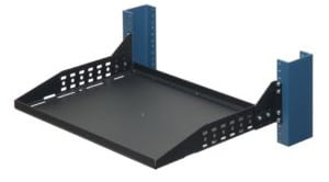 Network Rack Shelves: What is Their Purpose? | RackSolutions Blog