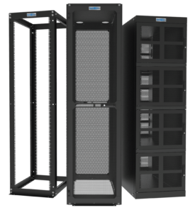 Size and capacity in server racks - whats the difference? - RackSolutions
