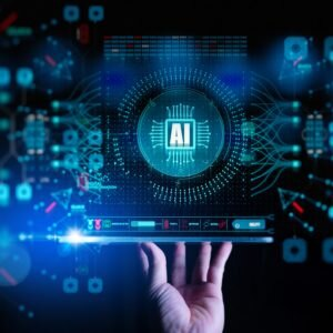 AI in Data Center Operations: The Effects of Artificial Intelligence - RackSolutions