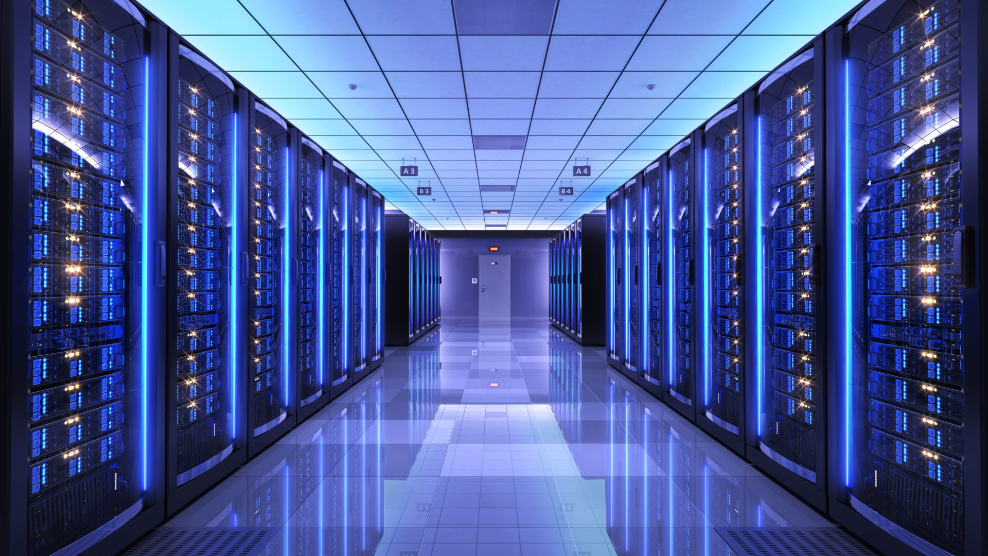 Benefits of Secure IT Equipment