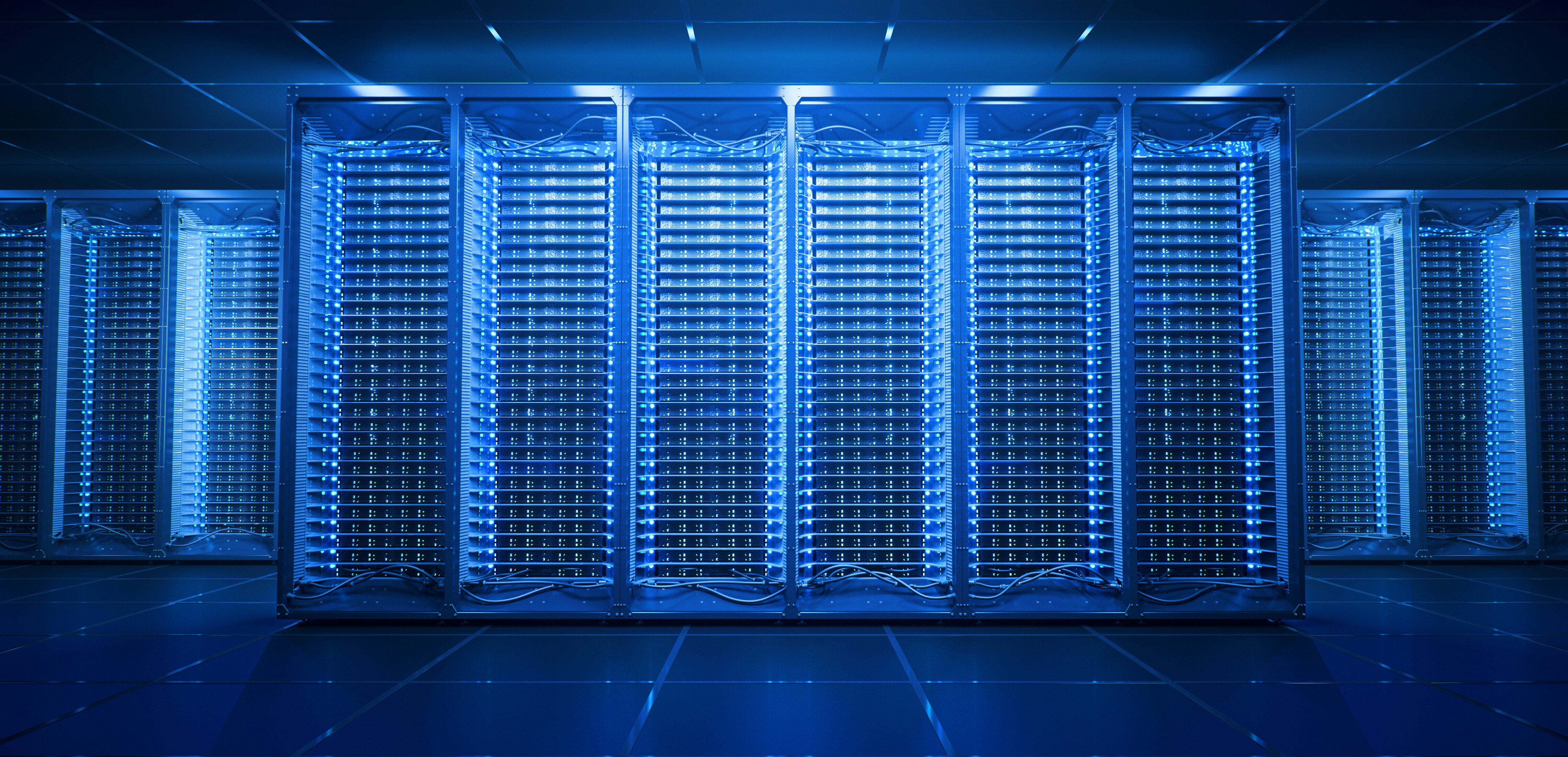 Everything you should know about server rooms - RackSolutions