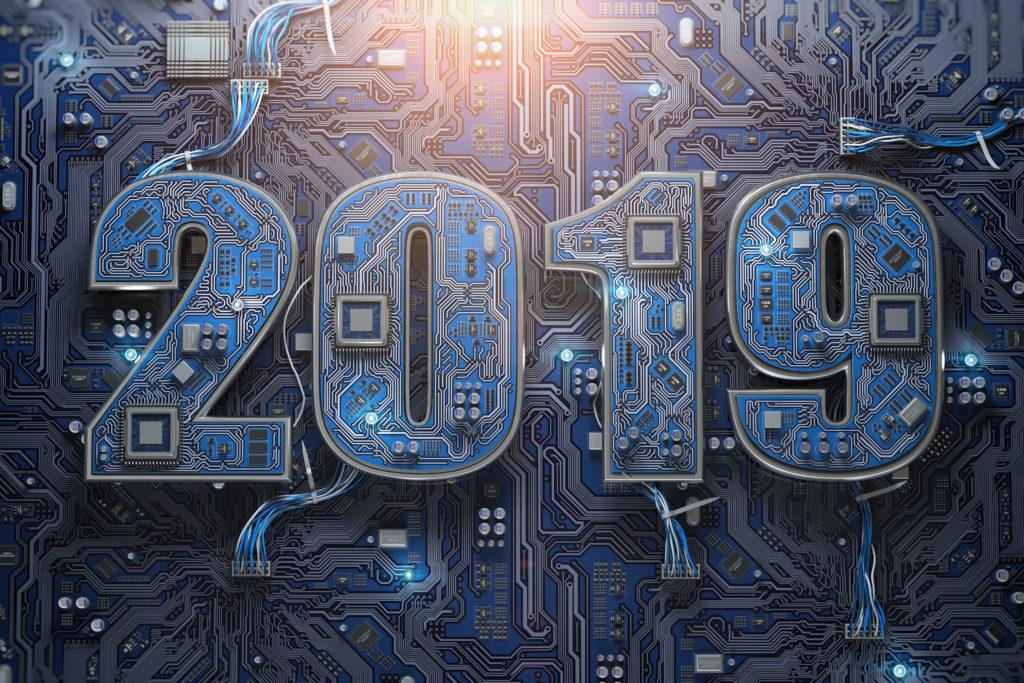 2019 data center trends