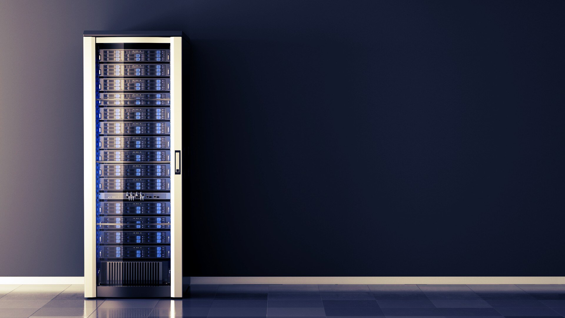 Server Rack Sizes: Understanding the Differences - RackSolutions