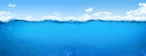 underwater data center