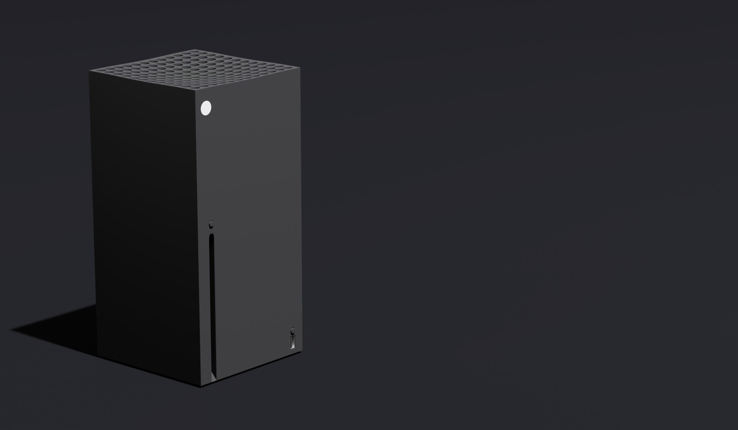 Why Should You Mount The Xbox Series X Racksolutions