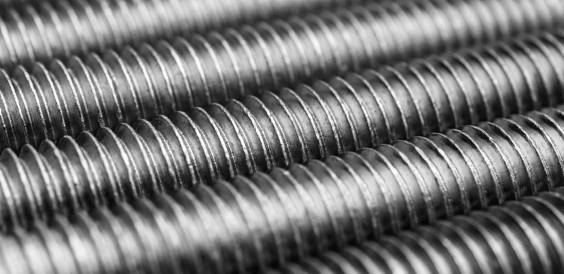 screw thread sizes