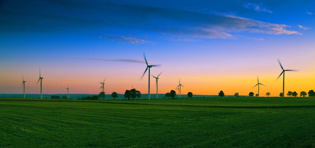 minnesota wind farm