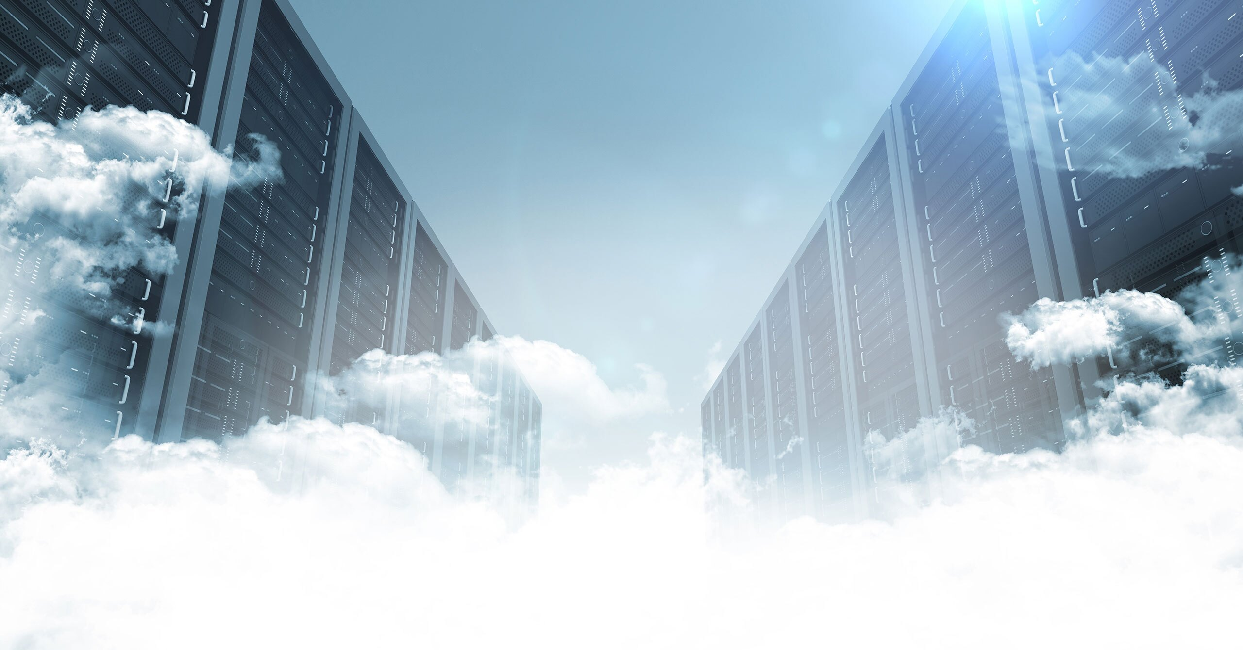 Oracle Launching 12 Cloud Data Centers