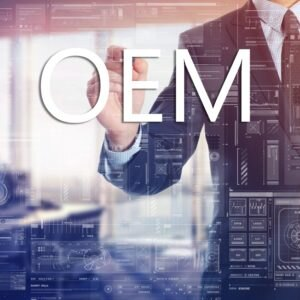 OEM: What it is and Why it Matters in the Data Center - RackSolutions