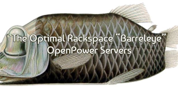 """The Optimal Rackspace """"Barreleye"""" OpenPower Servers - RackSolutions"""