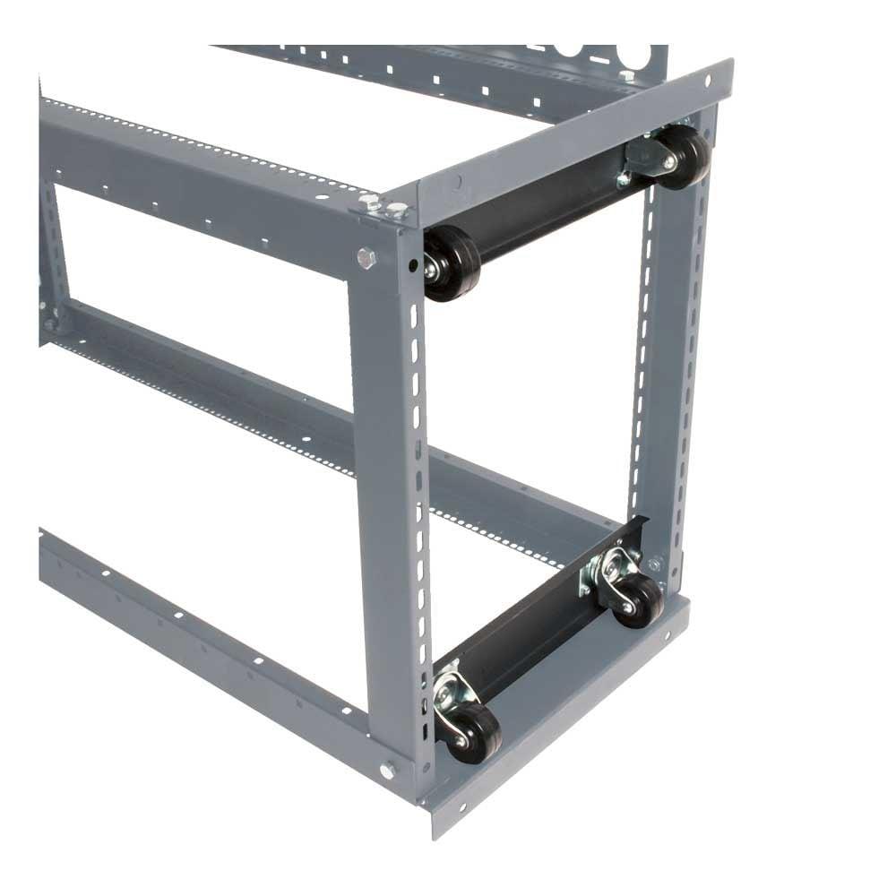 server rack casters
