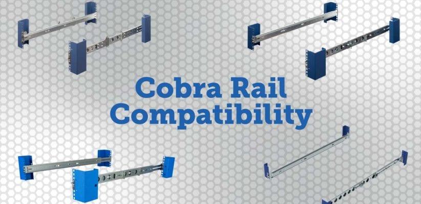 Cobra Rail for Dell Compatibility