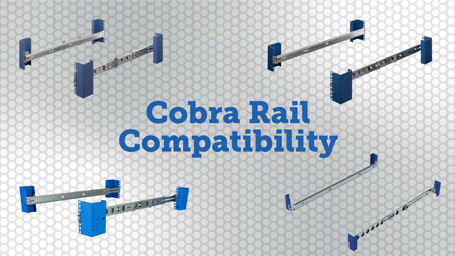 RackSolutions introduces Cobra Rails for Dell servers