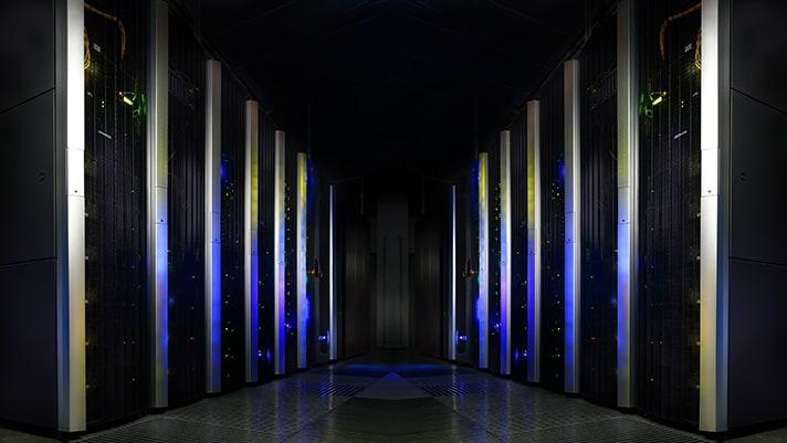 Massive Data Center Shortage Facing the US
