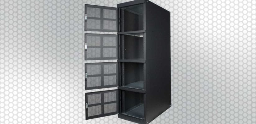 Why colocation cabinets are so effective