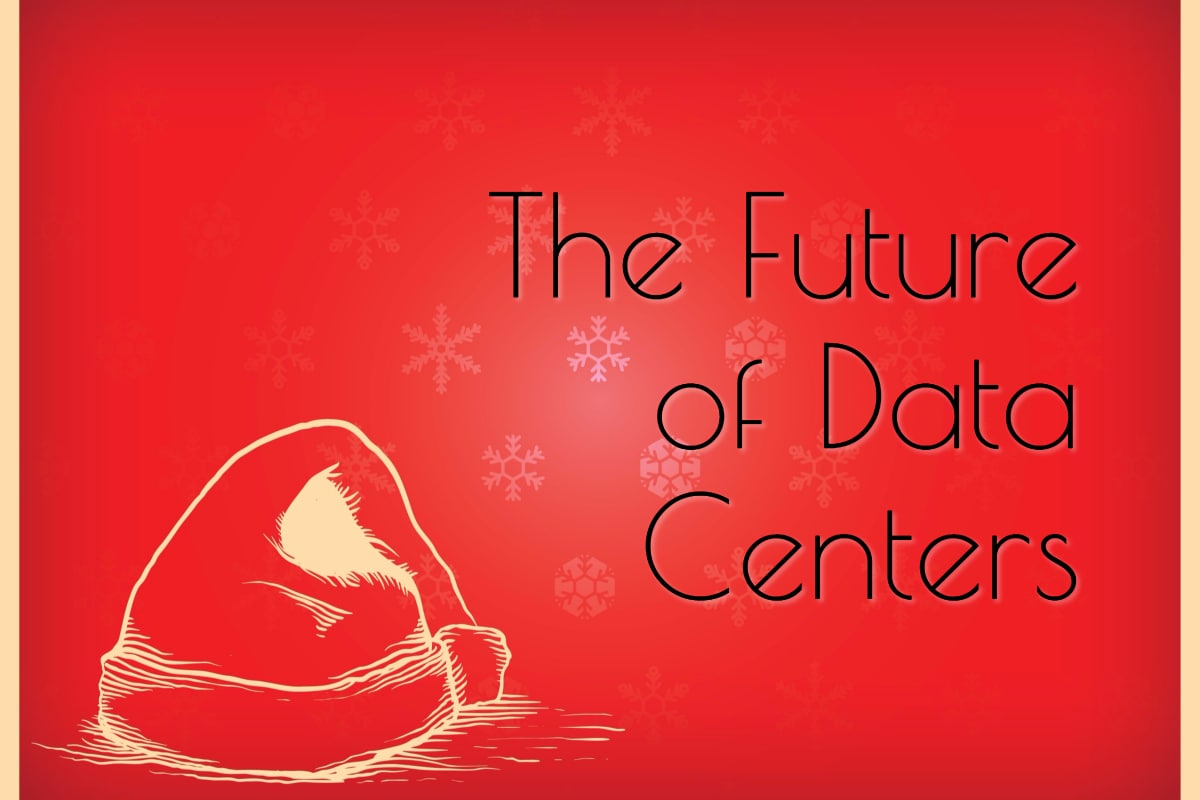 The Future of the Data Center