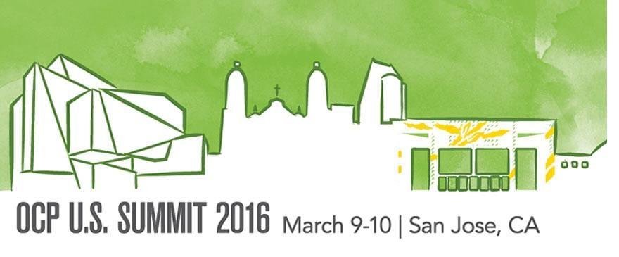 RackSolutions to Attend OCP Summit - RackSolutions Blog