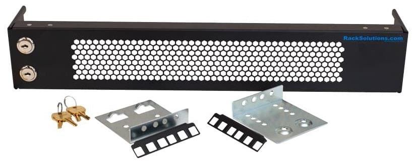 PCI DSS Server Bracket