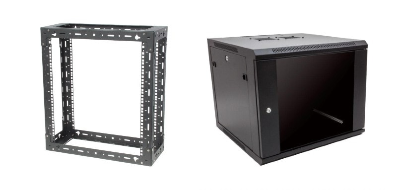 wall mount server racks