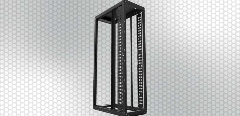 Pros and cons of open frame server racks