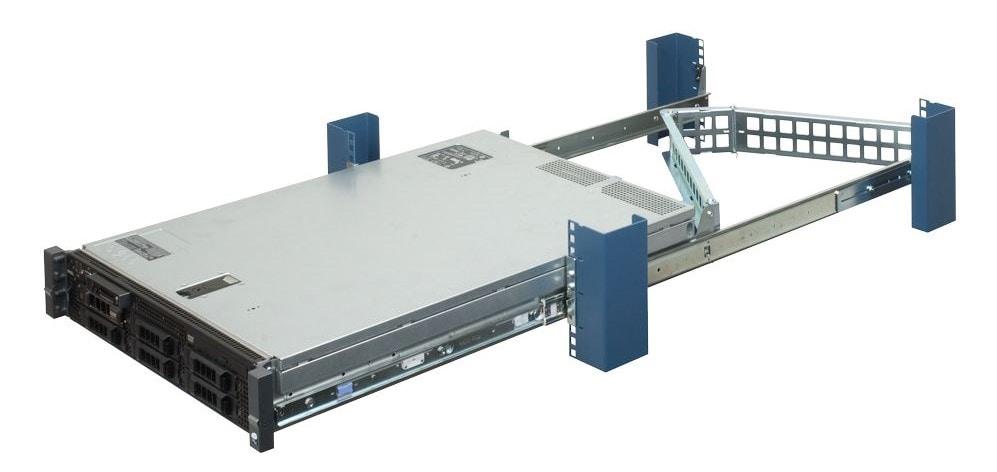 r710 slide rails