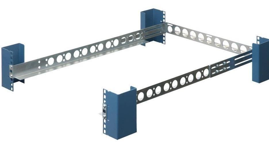 universal rails r710