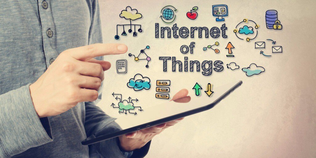 working with iot